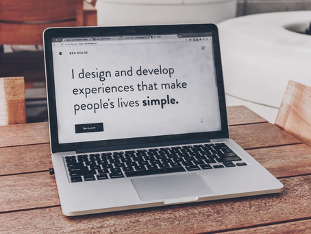 A Brief Conversation About Design in Technology