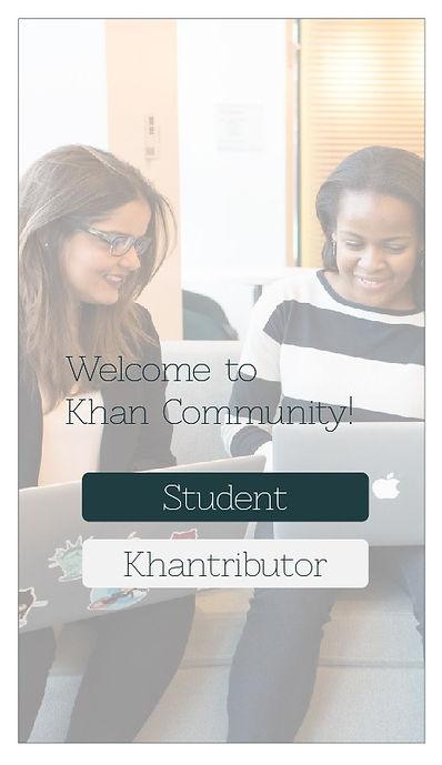 Khan Community