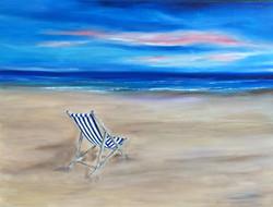 Julie's Chair #9
