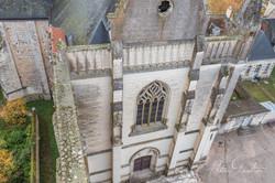 Église de BEAULIEU-LÈS-LOCHES