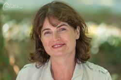 L'écrivain Aurore Boyard