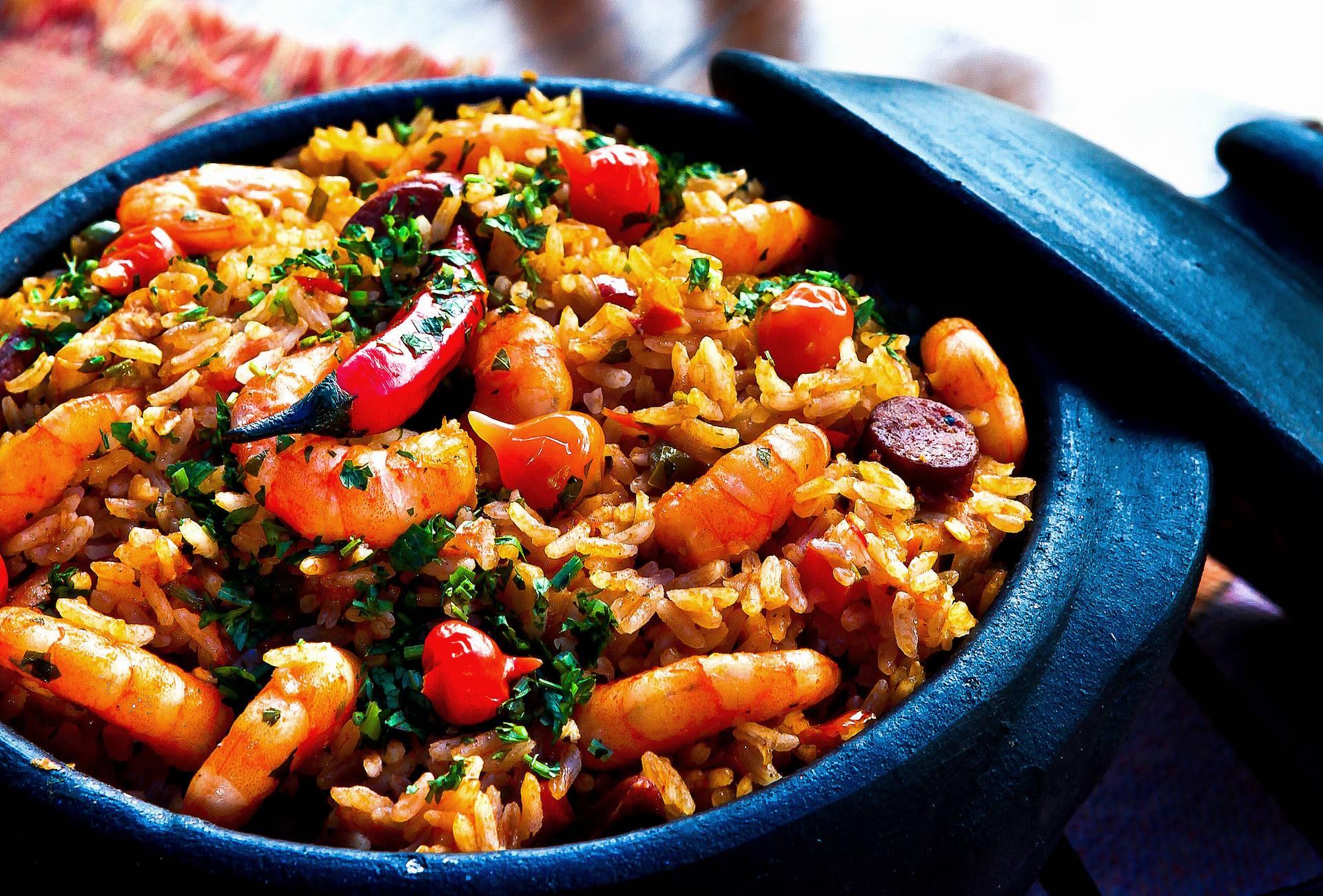 Mise en scène culinaire