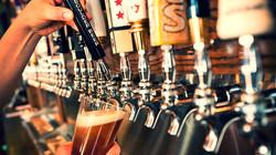 Mise en scène Bar