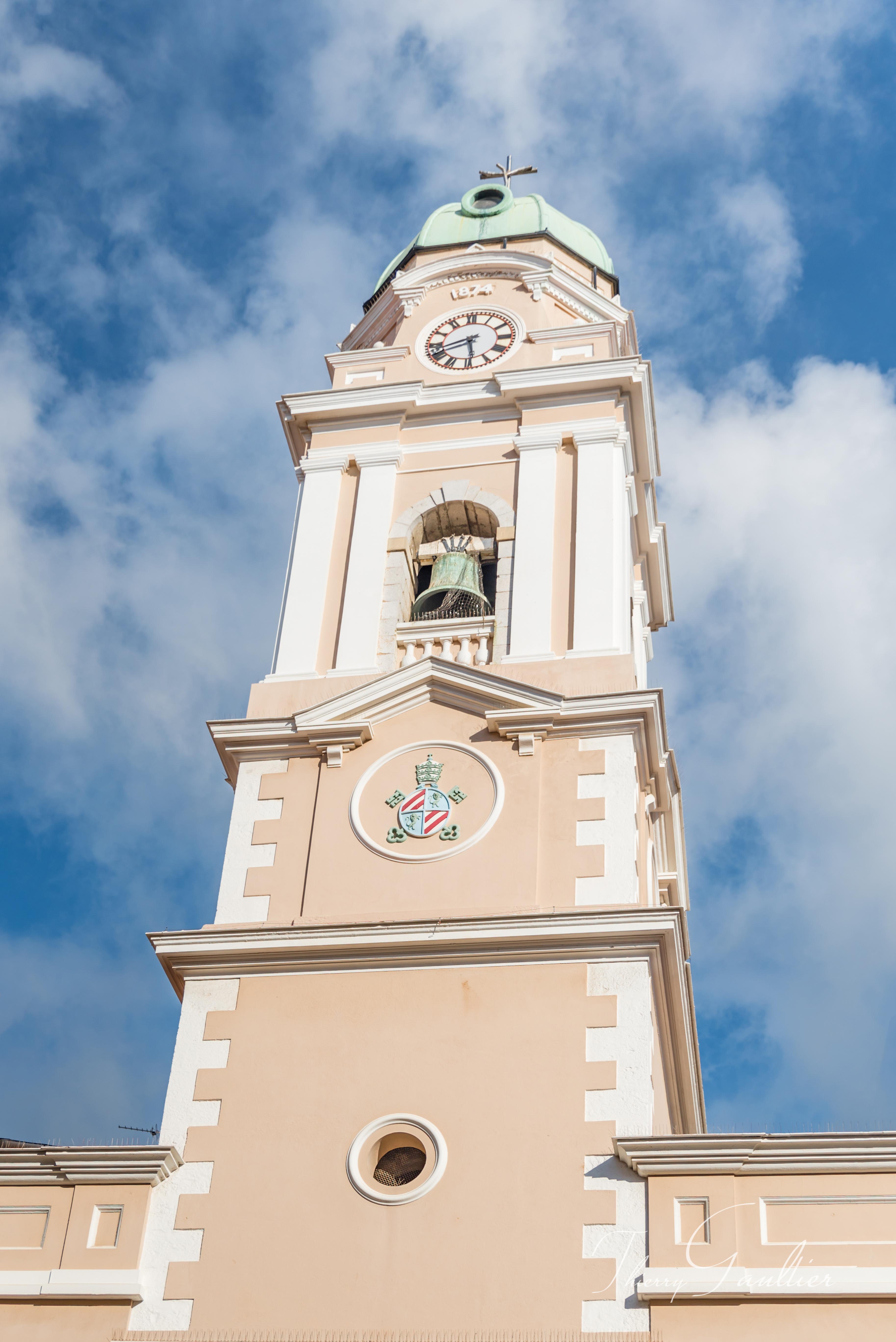Cathédrale de Saint Mary the Crowned