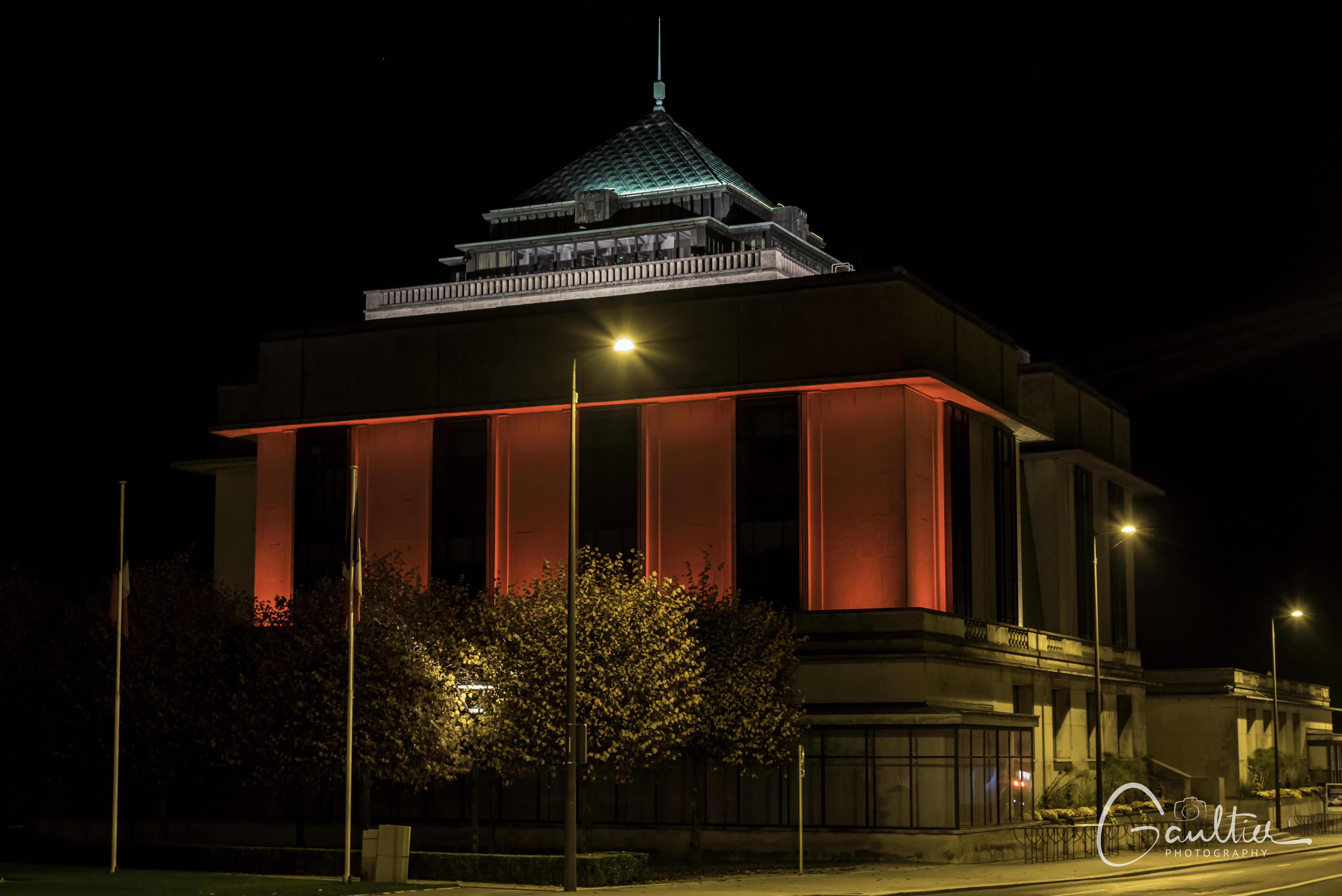 Bibliothèque de TOURS