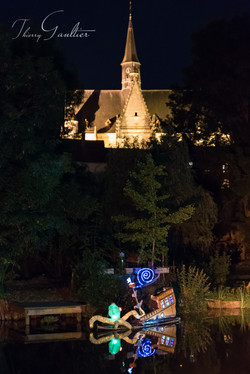 Nuits Solaires à MONTRÉSOR