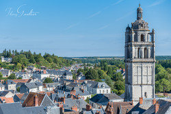 Tour Saint-Antoine à LOCHES