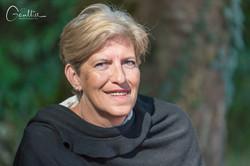 L'écrivain Anne Clace