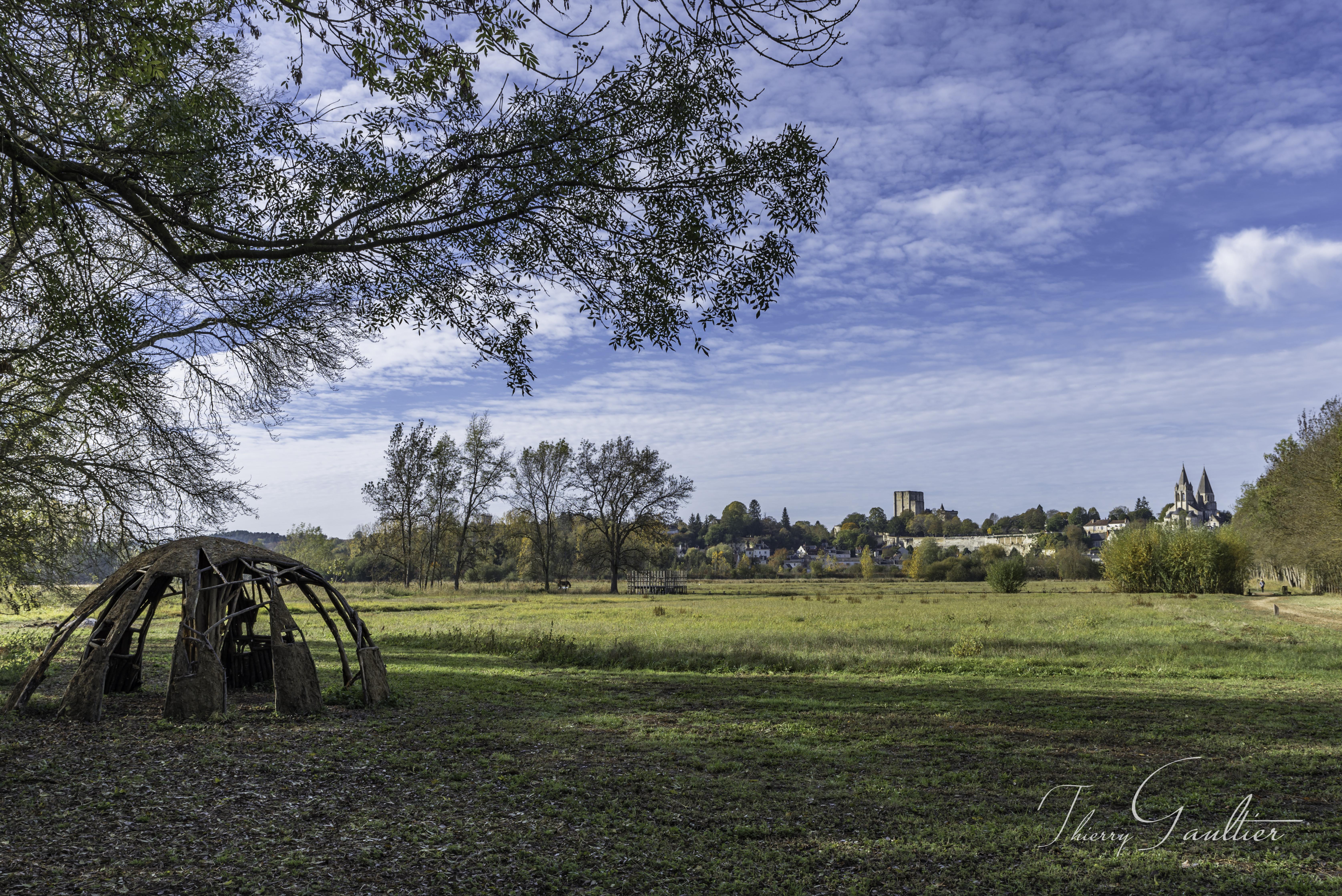 Habitat Shelter par Rumen Dimitrov