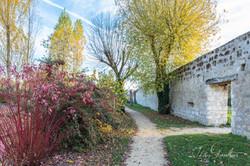 Parcours Art à BEULIEU-LÈS-LOCHES