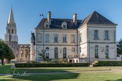 Mairie de BEAULIEU-LÈS-LOCHES