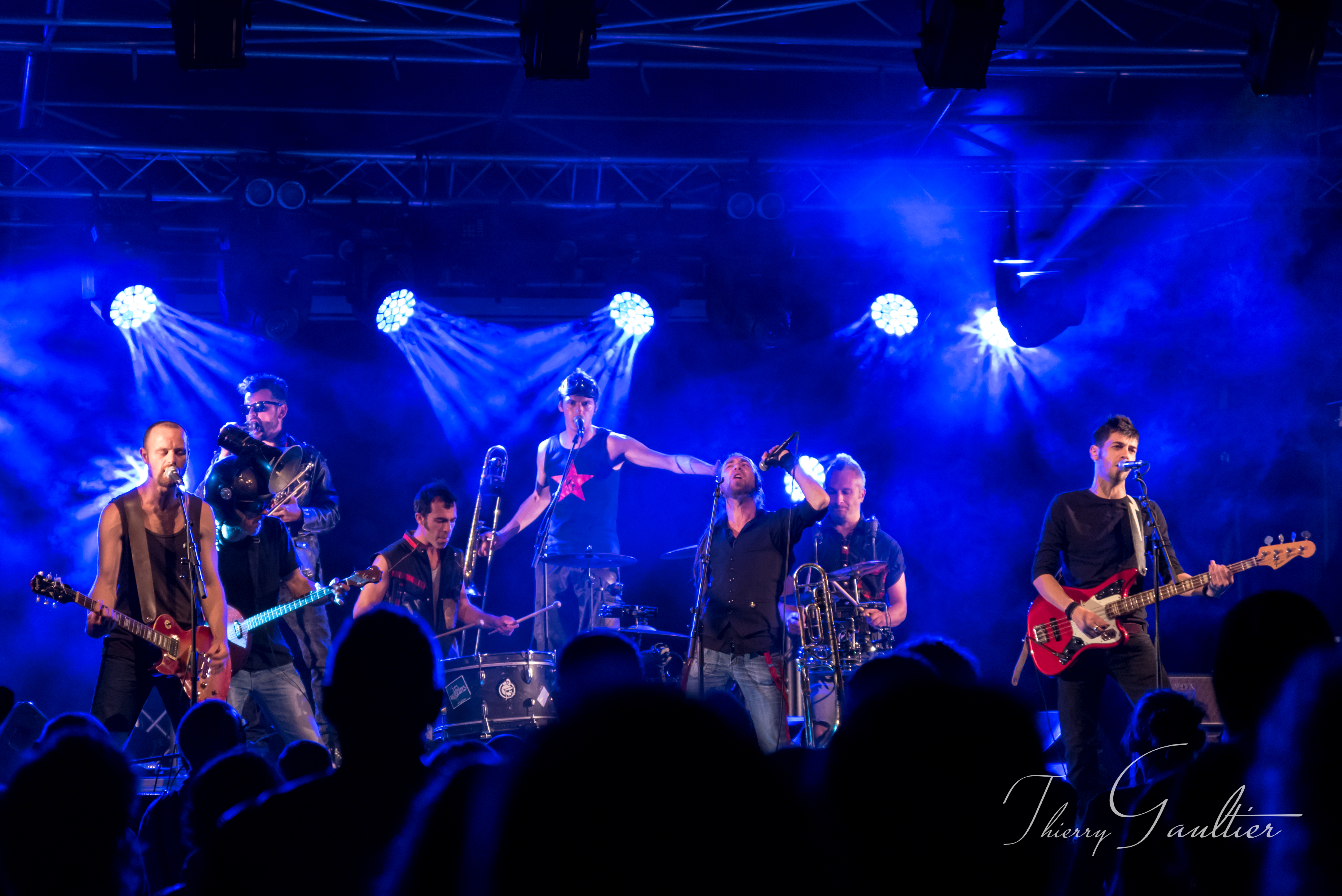 Les Monty Picon (rock 'n roll)