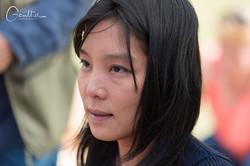 L'écrivain Thi Thu