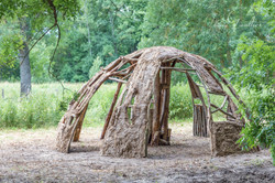 Habitat Shelter - Rumen Dimitrov