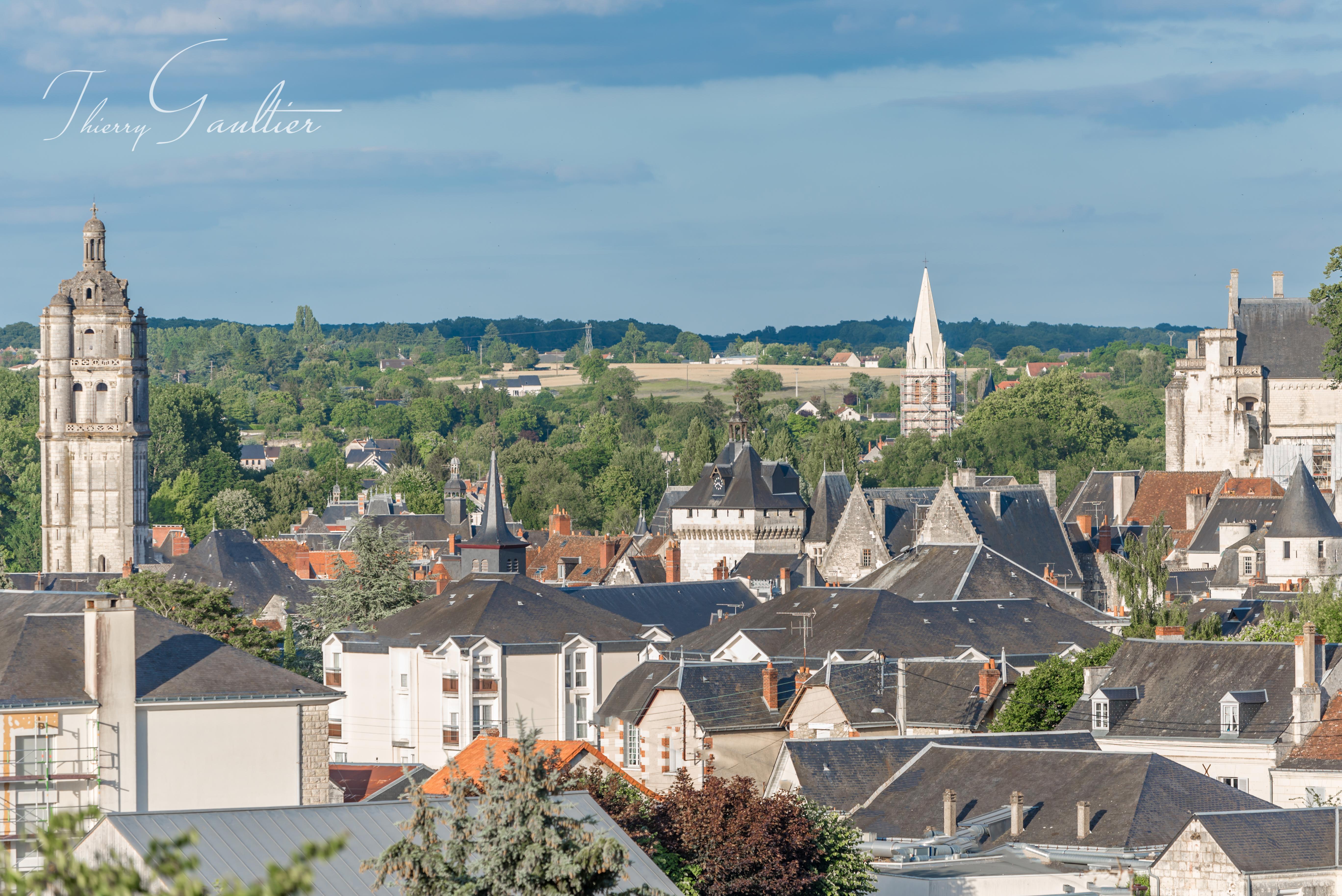 Ville de Loches