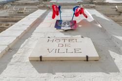 Hotel de Ville de LOCHES