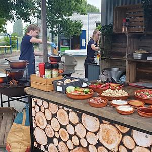 Catering basisschool Zeewolde & Nijkerk