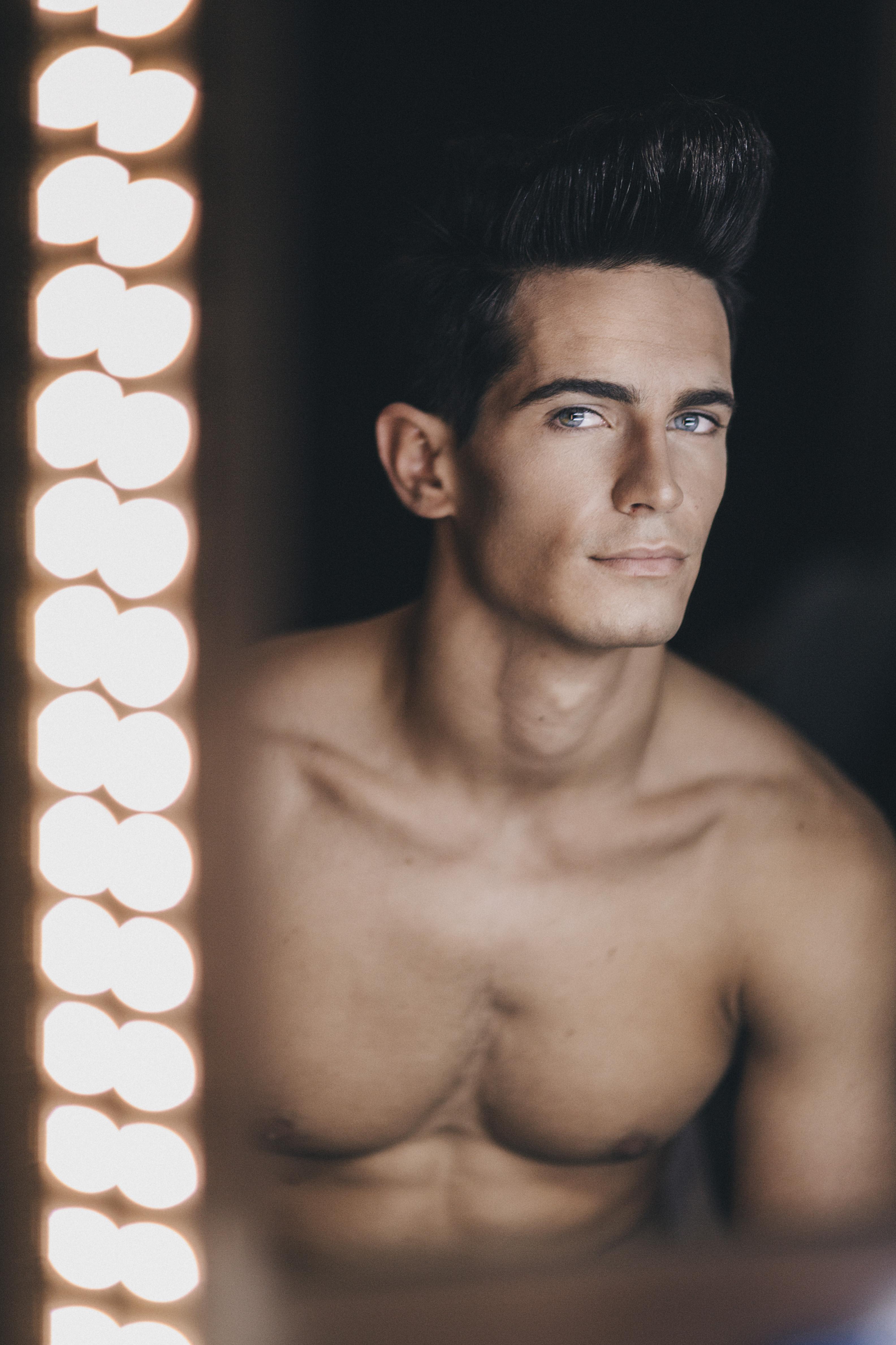 Beauty Hombre