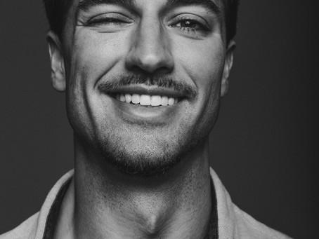 Book Actor // Sergio Roldan