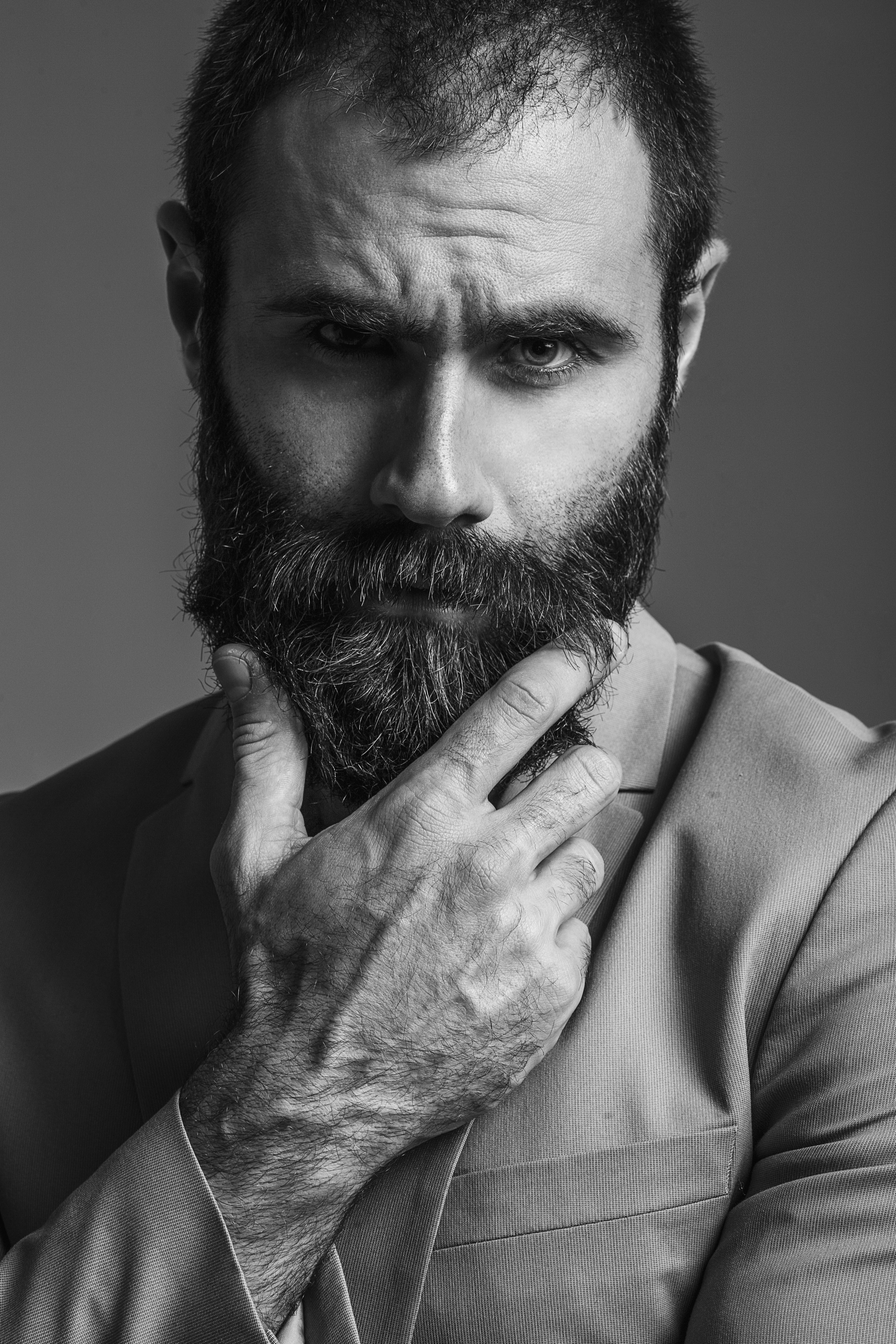 Fotografo Madrid Moda Hombre
