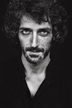 Retrato Actor Madrid