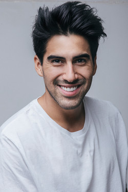 Retrato Actor Casting
