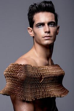 Modelo hombre