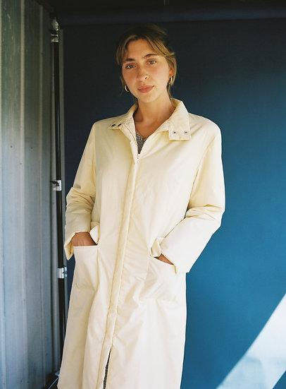 Vintage Morgan De Toi Trench Parker Jacket