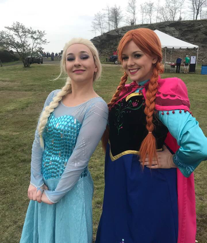 Snow Sisters CT