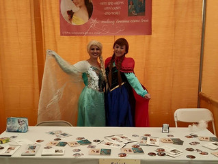 Stage Show and Danbury Kids Expo