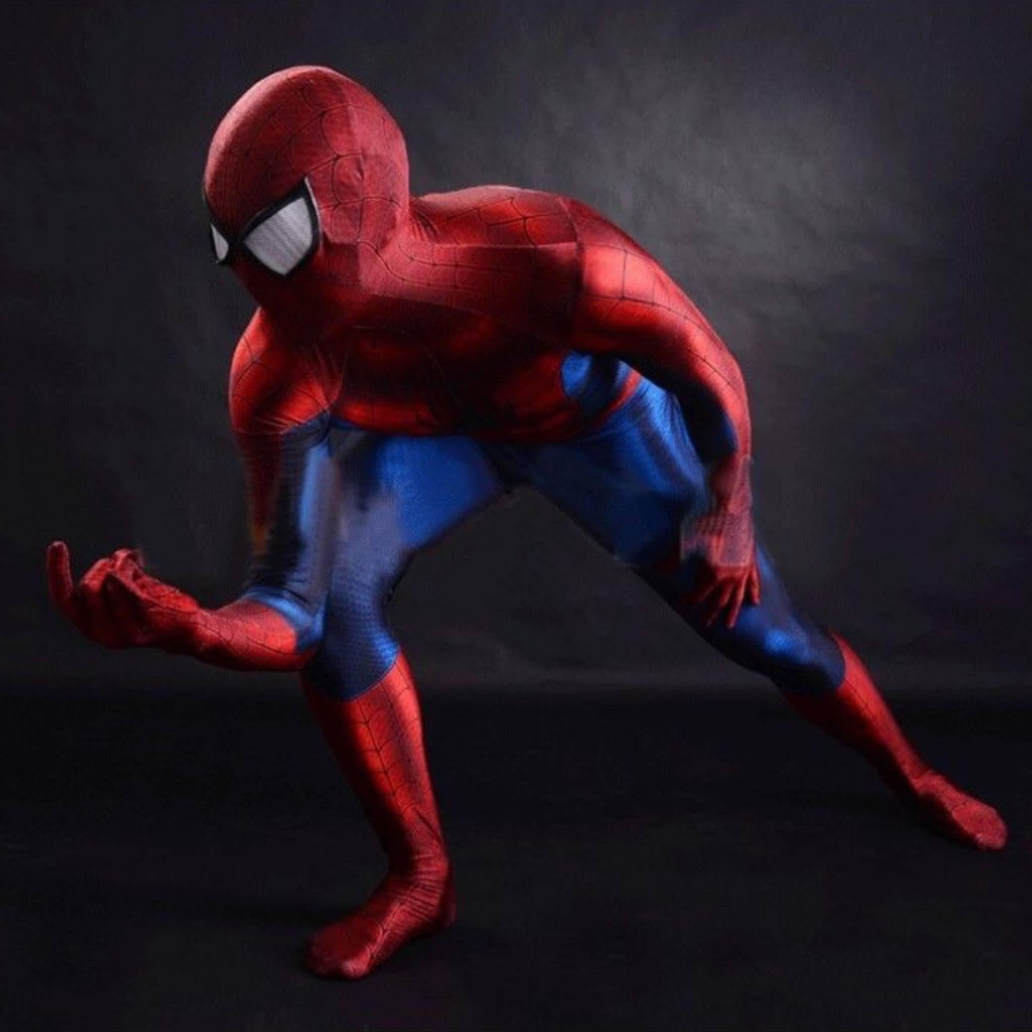 Spiderhero