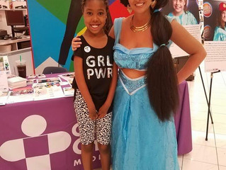 CT Princess Parties LLC Supports CT Children's Medical Center