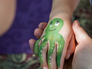 Face Painting by Jenn MacPherson
