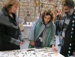 Bezalel-Kunstmarkt