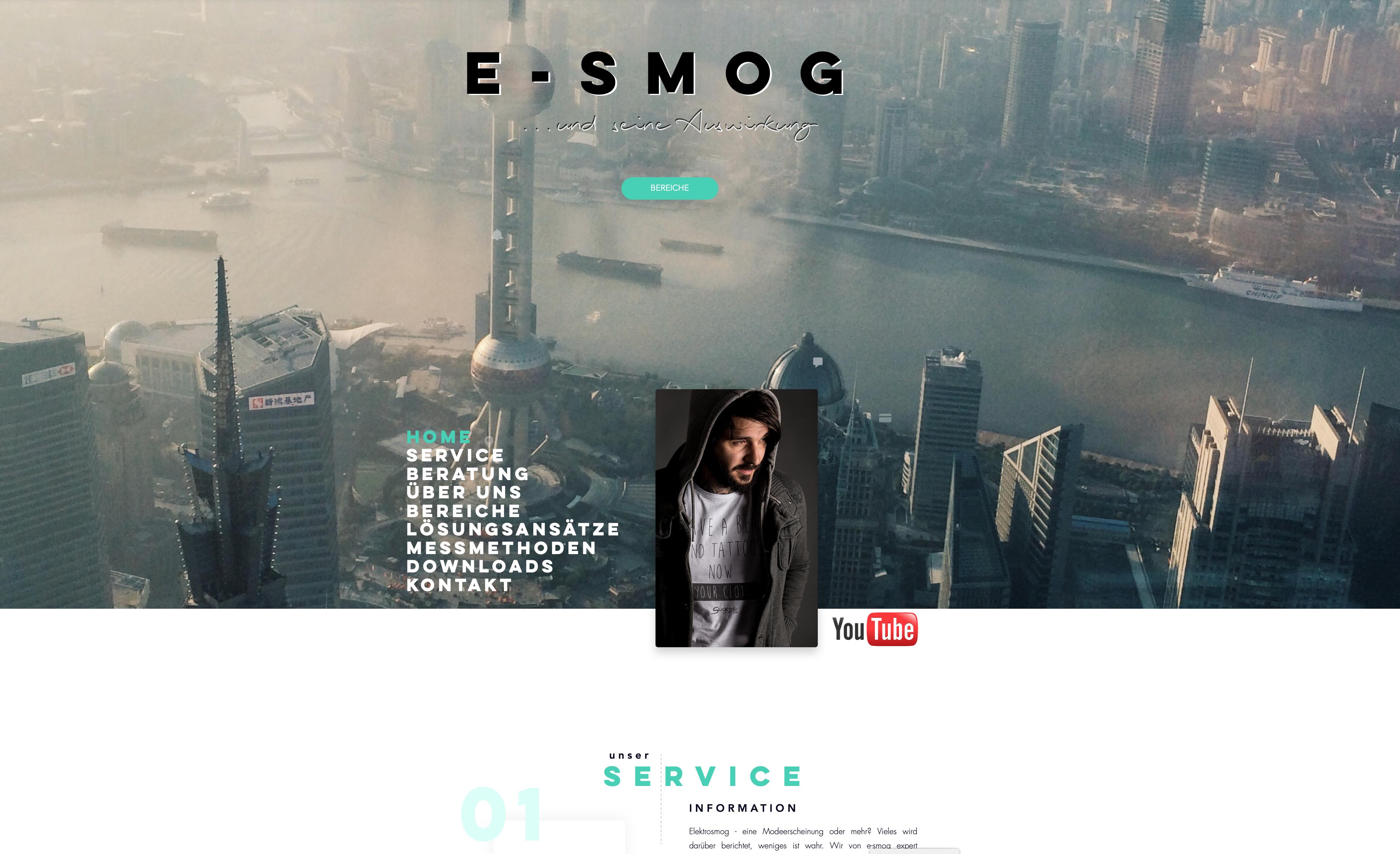 E-SMOG