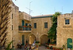 Tabor-Haus