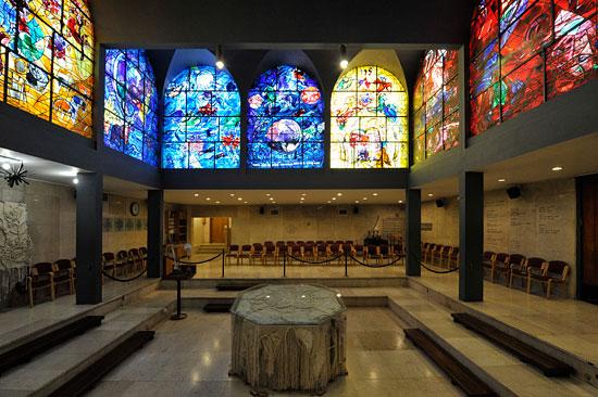 Chagall-Fenster