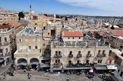 Jerusalem-Altstadt