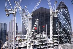 CITIGROUP High Rise Construction