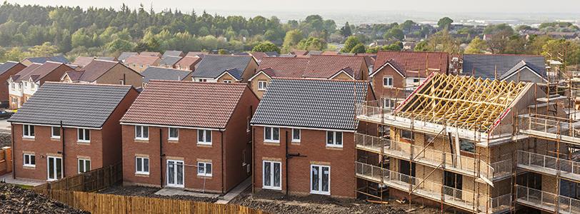 CITIGROUP Residential Development
