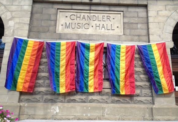 Chandler Pride Fest Pride Flags.png