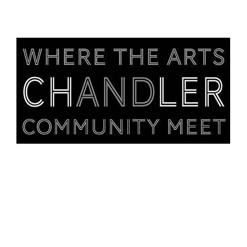 Donation Love Chandler and want to help the arts thrive