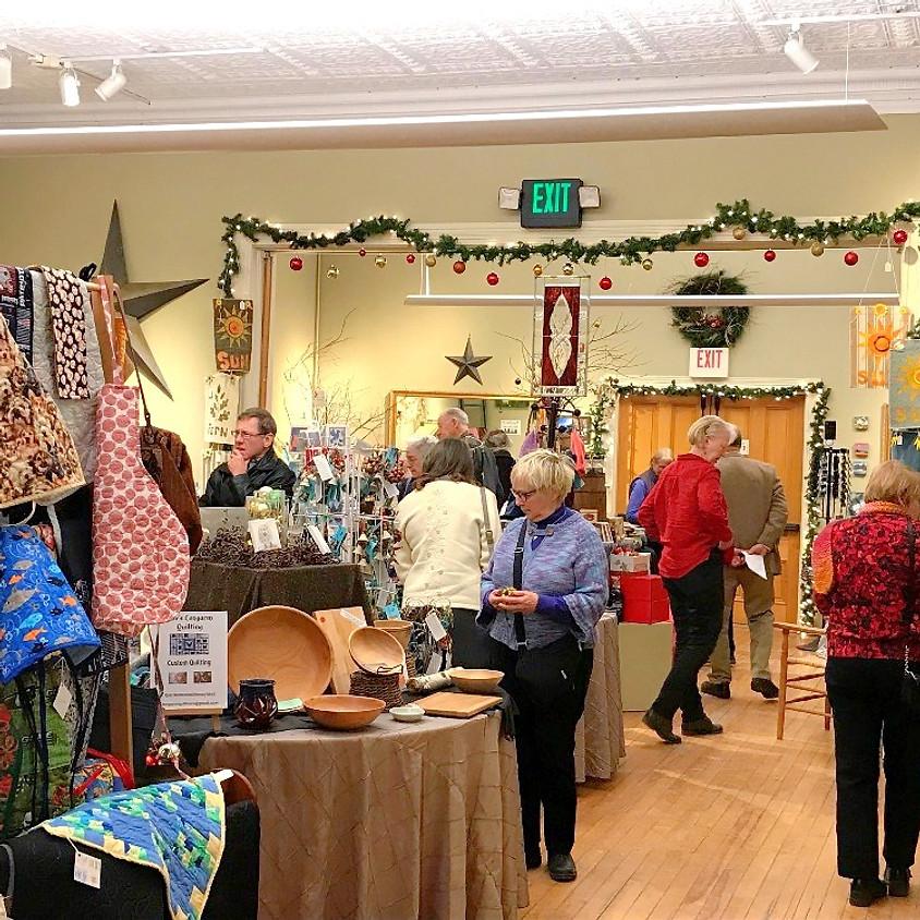 Chandler Gallery 2019 Artisan's Market