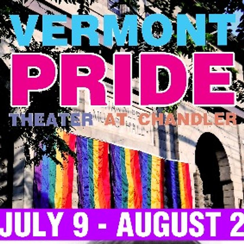 Vermont Pride Theater Festival