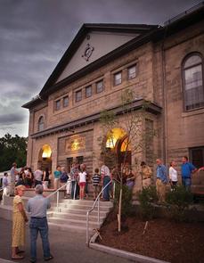 Chandler Exterior Opening evening.png