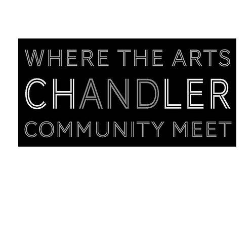 Donation Love Chandler
