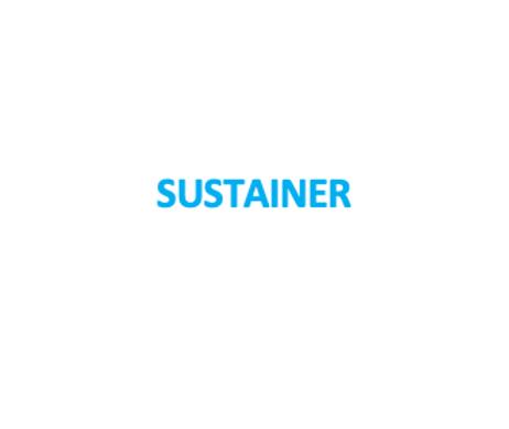 Membership - Sustainer