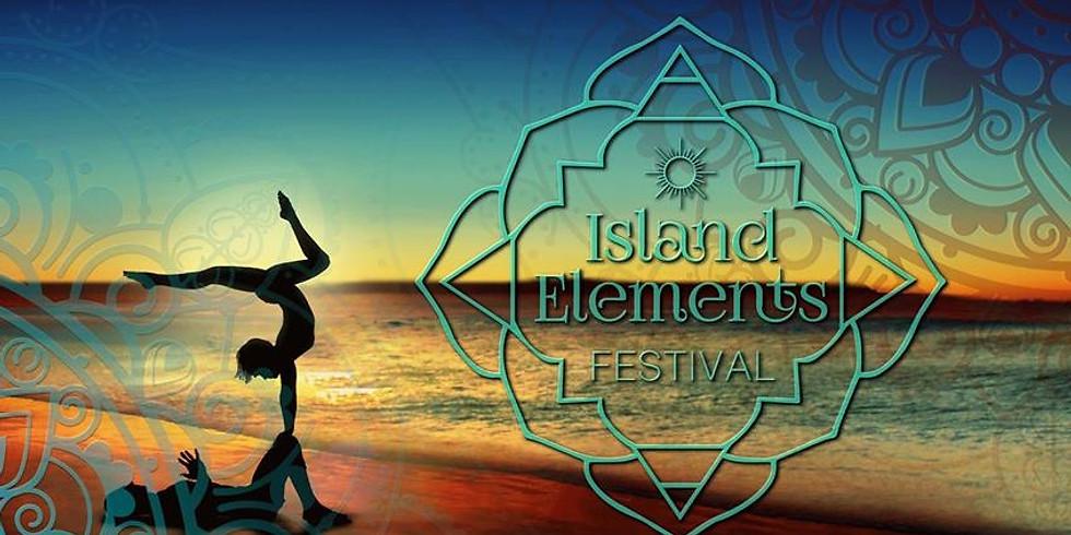 Island Elements Festival 2018