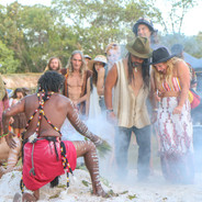 Smoke Ceremony