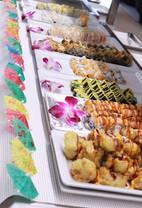 Sushi Choices